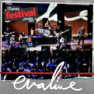 Image for 'iTunes Festival: London 2011'