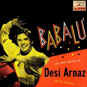 Image for 'Vintage Cuba No. 156 - EP: Babalu''