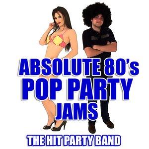 Bild für 'Absolute 80's Pop Party Jams'