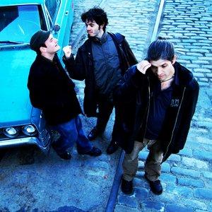 Bild für 'The Stephane Wrembel Trio'