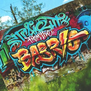 Image for 'Straight From The Barrio'