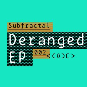Image for 'Deranged EP'