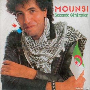 Image for 'Mounsi'