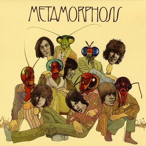 Image for 'Metamorphosis (Remastered)'