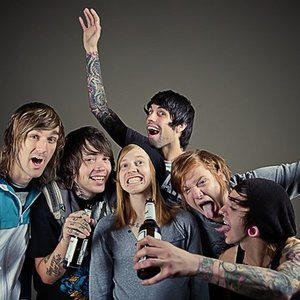 Image for 'A Skylit Drive'