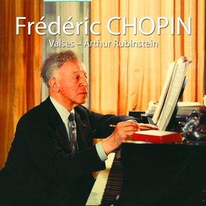 Image for 'Frédéric Chopin : Valses'