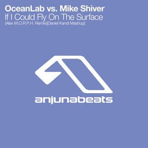Image for 'OceanLab vs. Mike Shiver'