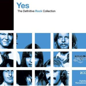 Image for 'The Definitive Rock Collection'
