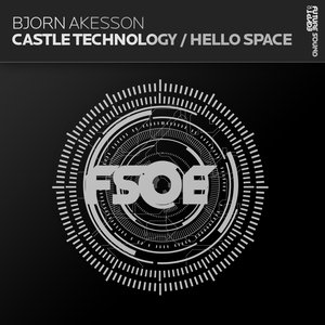 Image for 'Castle Technology / Hello Space EP'
