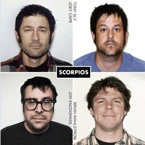 Image for 'Joey Cape with Scorpios'