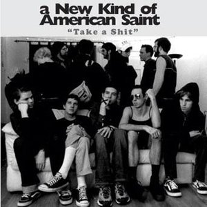 Image pour 'A New Kind of American Saint'