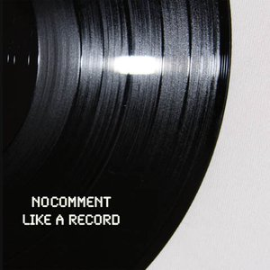 Image for 'Like A Record'