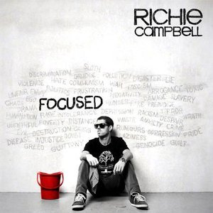 Image for 'Focused'
