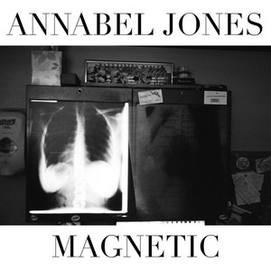 Image for 'Magnetic'
