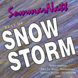 Image for 'Sommarnatt (Best of Snowstorm)'