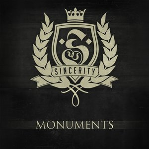 Immagine per 'Monuments'