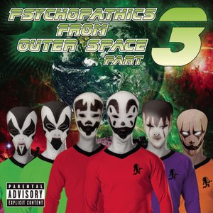 Image for 'Psychopathics From Outer Space Part 3'