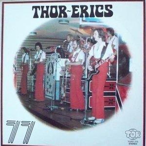 Image for 'Thor-Erics 77'