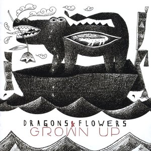 Image for 'Dragons & Flowers'