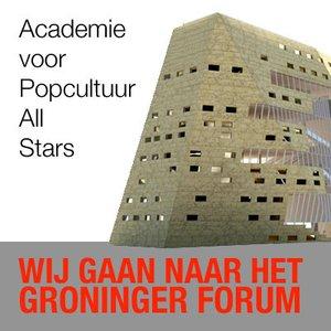 Imagem de 'Wij gaan naar het Groninger Forum'