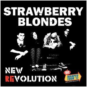 Image for 'New Revolution'