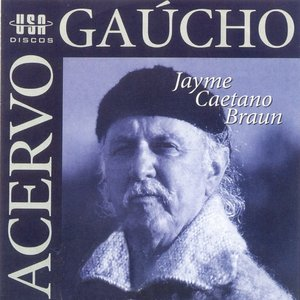 Image for 'Acervo Gaúcho'