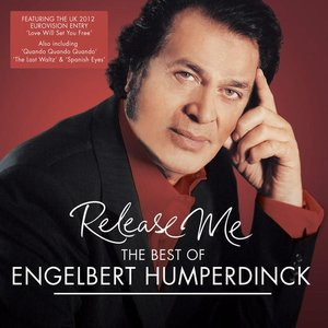 Imagen de 'Release Me - The Best Of Engelbert Humperdinck'