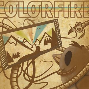 Image for 'ColorFire'