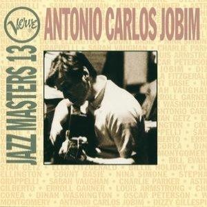 Image for 'Verve Jazz Masters 13:  Antonio Carlos Jobim'