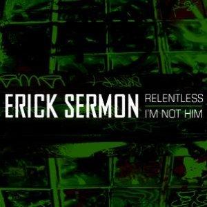Bild für 'Relentless/I'm Not Him'