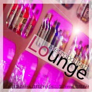 Image for 'Metropolitan Lounge'