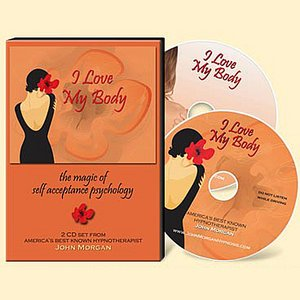 Image for 'I Love My Body'