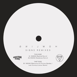 Image for 'Signs Remixes'