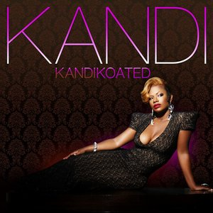 Image pour 'Kandi Koated (Deluxe Version)'