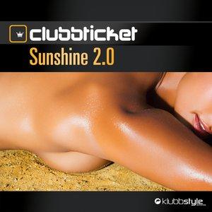 Image for 'Sunshine 2.0'