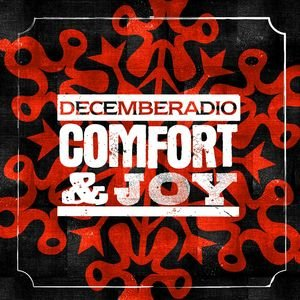 Image for 'Comfort And Joy'