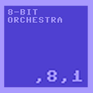 Image for '8-Bit Orchestra'