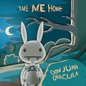 Image for 'Take Me Home (Take Me Ron Remix)'