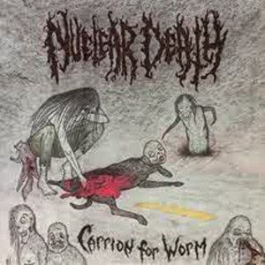 Image for 'Carrion for Worm'