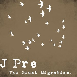 Image for 'The Great Migration'