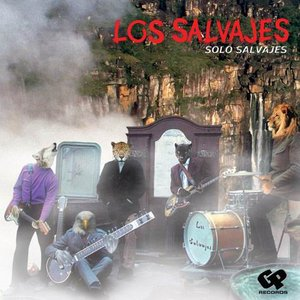 Image for 'Solo Salvajes'