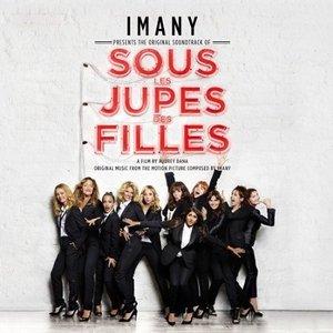 Image for 'Sous les jupes des filles'
