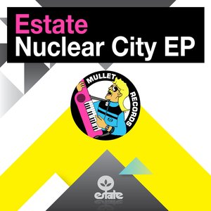 Image for 'Nuclear City EP'