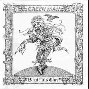 Image for 'Green Man'