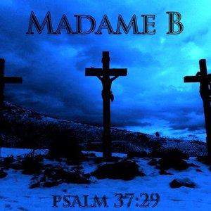 Image for 'Psalm 37:29'