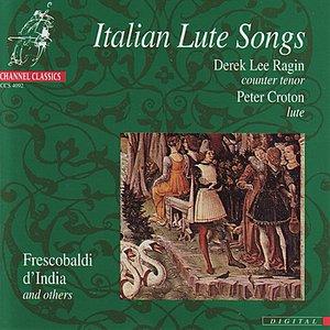 Bild för 'Italian Lute Songs'