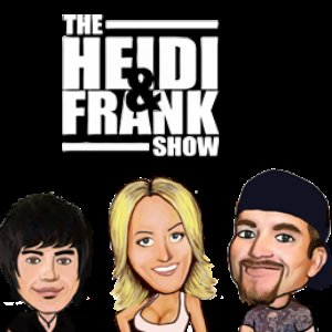Image for 'Heidi and Frank'