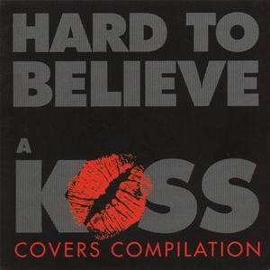 Image for 'A Kiss Covers Compilation'