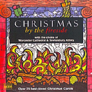 Image for 'Christmas by the Fireside'