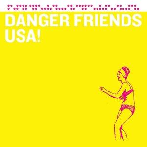 Image for 'Danger Friends USA!'